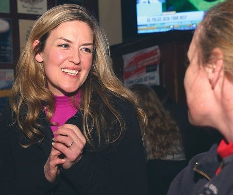Jennifer Wexton wins Virginia Senate special election to succeed Mark Herring   LoudounTimes.com