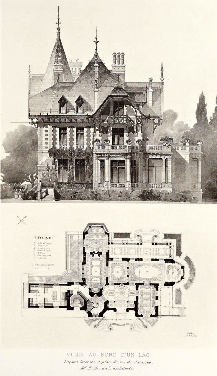 4111 best images about architectural drawings on pinterest for Plan architecte