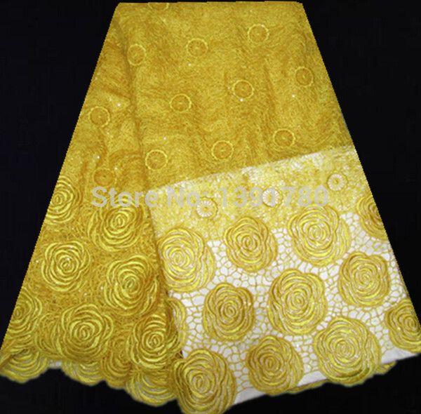 Купить товарYw32 2! Вышитая шнур кружевная ткань в золото, Вода растворение кружевная ткань с цветок, Растворимый в воде кружево в категории Кружевона AliExpress.            Добро пожаловать в наш магазин                                    Основная продукция:           Кружева, Гипю