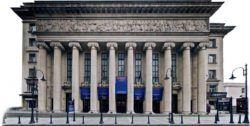 Национальный театр оперы и балета Болгарии (Национална опера и балет) – один из ведущих театральных коллективов Болгарии, известный так же как Софийская Опера. С момента своего создания и по сегодняшний день Национальный театр оперы и балета играет важную роль