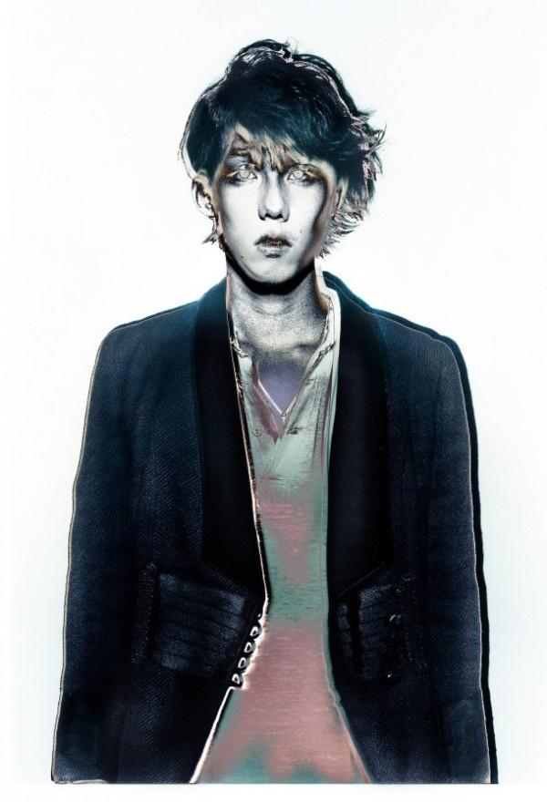 "Details on RADWIMPS member Noda Yojiro's solo project album revealed + ""BRAIN DRAIN"" PV"