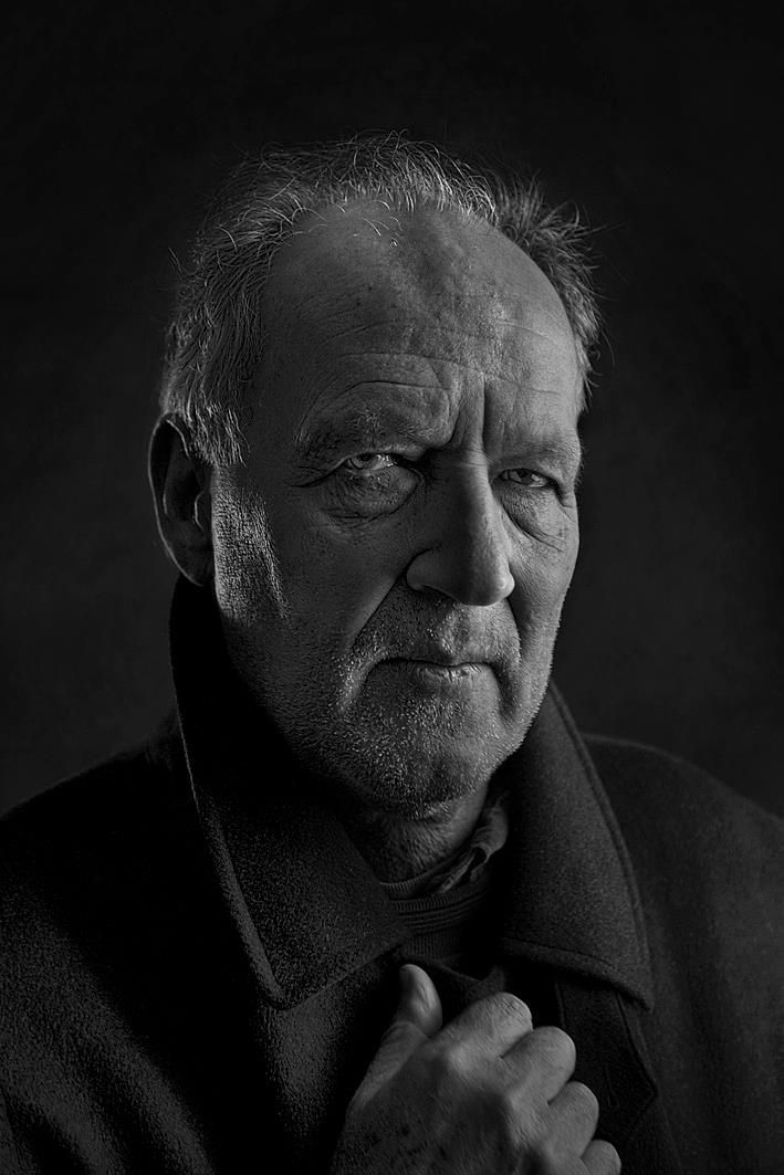 Werner Herzog | by Krijn van Noordwijk