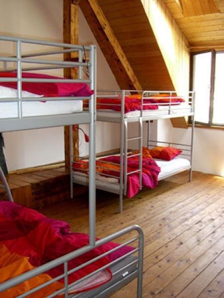 Loft Hostel - We Love Budapest