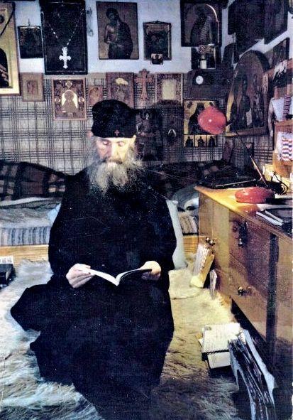 ΕΛΛΑΣ-ΟΡΘΟΔΟΞΙΑ: Γέροντας Εφραίμ Αριζόνας - Φιλοθεϊτης: Περί Πνευματικοῦ…