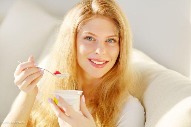 Dívány - Shopaholic - Elhasaltak a nagy nevek a gyümölcsjoghurt teszten