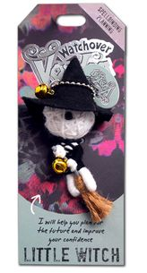 Watchover - VooDoo Dolls - Little Witch - 36