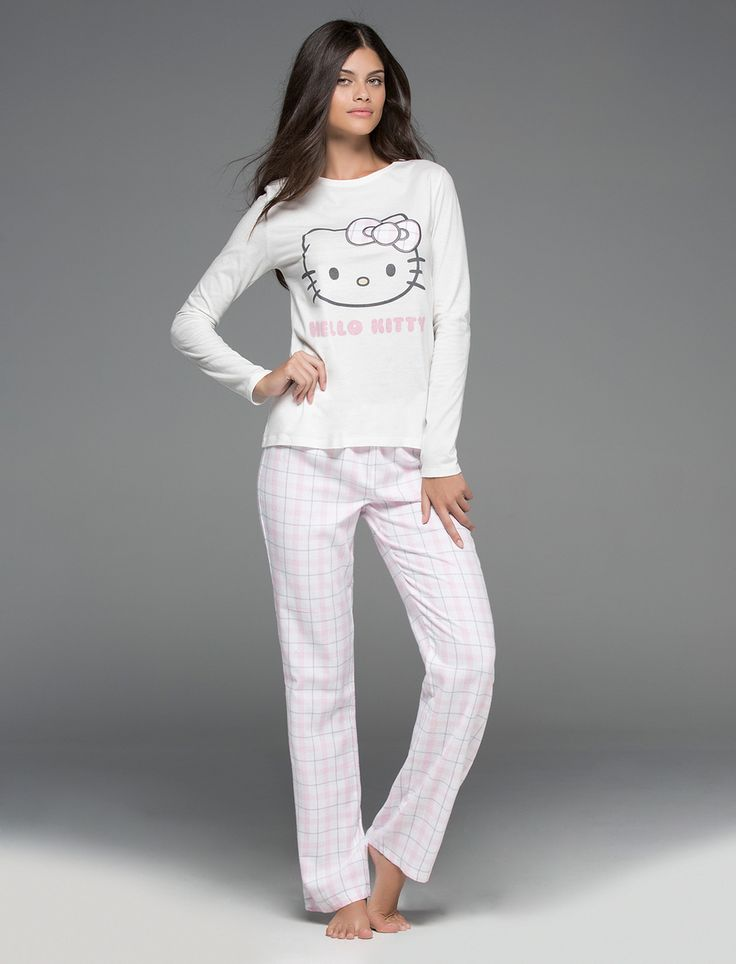 Hello Kitty pyjama