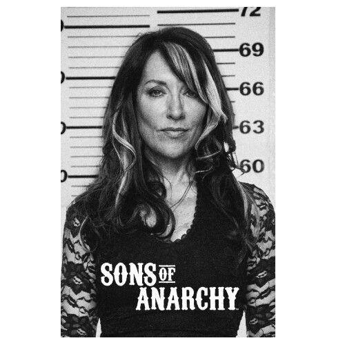 Gemma Teller - Sons of Anarchy  #SonsofAnarchy #SOA #SAMCRO #RedwoodOriginal #GemmaTeller #KateySagal