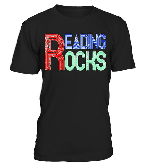 "# Reading Rocks T-Shirt Cool Reading Gift TShirt .  Special Offer, not available in shops      Comes in a variety of styles and colours      Buy yours now before it is too late!      Secured payment via Visa / Mastercard / Amex / PayPal      How to place an order            Choose the model from the drop-down menu      Click on ""Buy it now""      Choose the size and the quantity      Add your delivery address and bank details      And that's it!      Tags: Reading Rocks T-Shirt - perfect…"