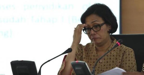 ProDEM: Sri Mulyani Gagal Total Pulihkan Ekonomi, Lebih Baik Dijadikan Dubes Saja