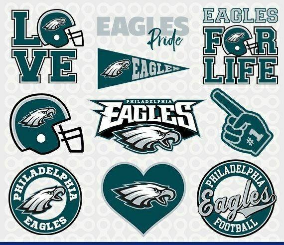 Pin By Jeffrey On Philadelphia Eagles Philadelphia Eagles Logo Philadelphia Eagles Shirts Eagles Football