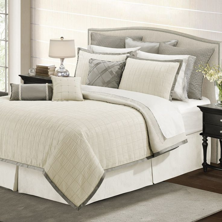 159 best LINENS images on Pinterest Bed covers Bedding