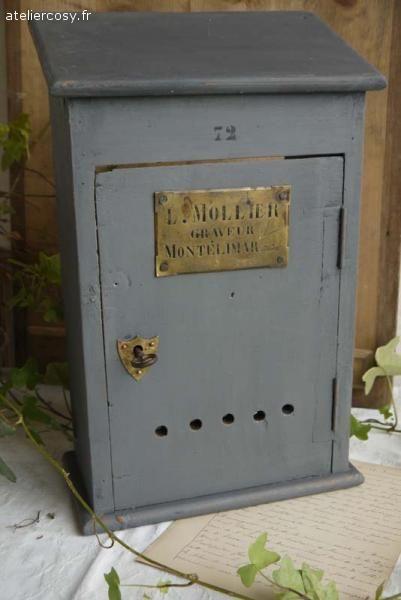 134 best boîtes aux lettres images on pinterest | mail boxes