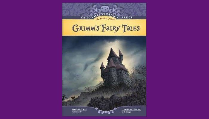 Original Grimm Fairy Tales Book Pdf