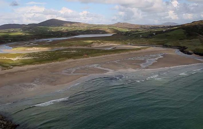 Cork photographer's footage of the Wild Atlantic Way will leave you speechless.