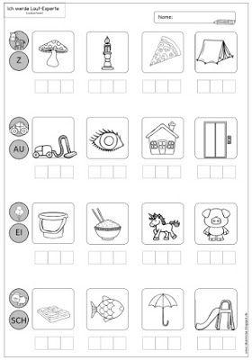 ideenreise trainingsheft lautpositionen bestimmen 1 klasse deutsch unterricht schule. Black Bedroom Furniture Sets. Home Design Ideas