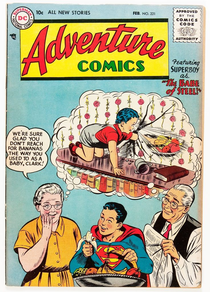 183 best Vintage Magazines: Before our comic book heroes\' values ...