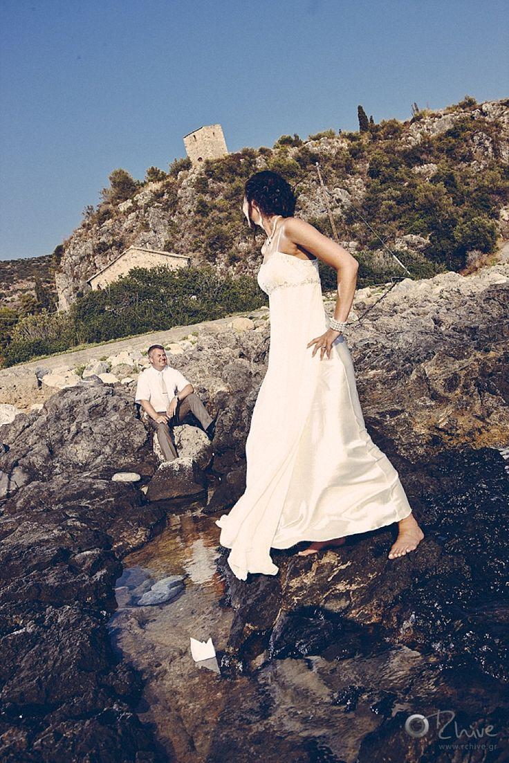 Destination wedding photographer - Kalamata Greece