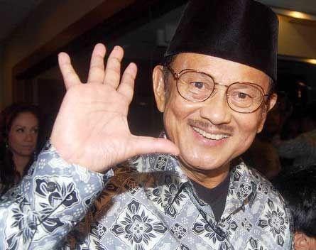 B. J. Habibie ~ Dicintai di Jerman, Namun Tetap Lebih Cinta Indonesia