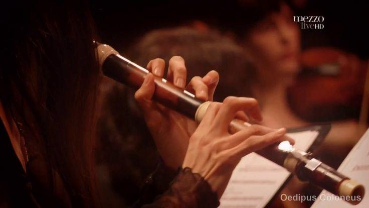 (HD) Rameau: Zoroastre - Suite d'orchestre | Jordi Savall & Le Concert d...