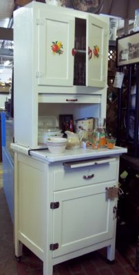 Best 180 Best Images About Vintage Hoosier Kitchen Cabinets On 400 x 300