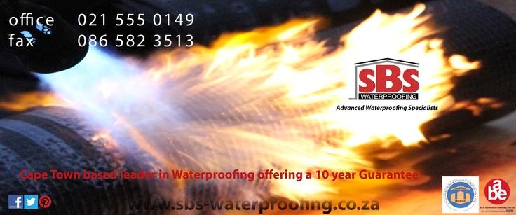 #sbswaterproofing #information