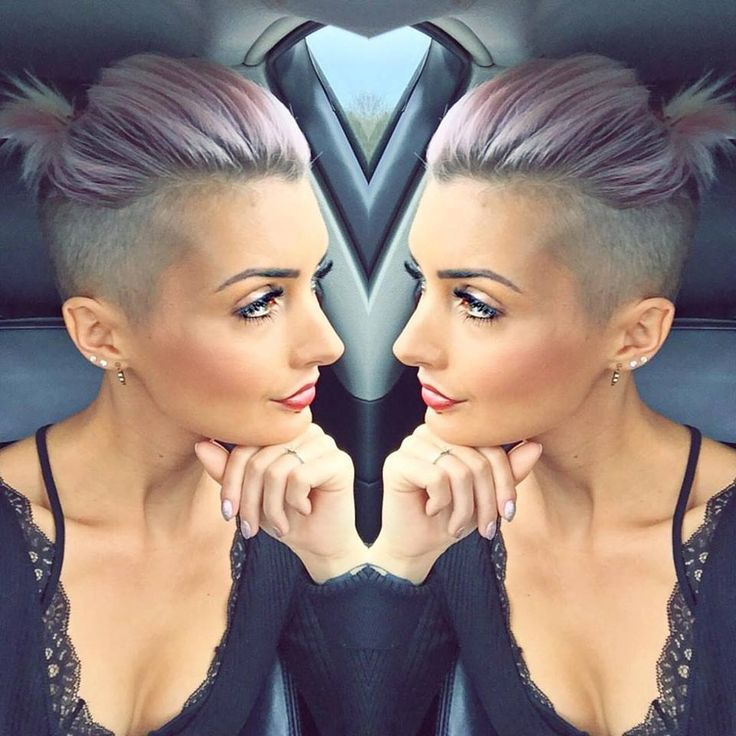 25 trending short shaved hairstyles ideas on pinterest shaved summer haircuts girl haircuts woman hairstyles short haircuts womens shaved hairstyles short shaved hairstyles undercut hairstyles women urmus Images