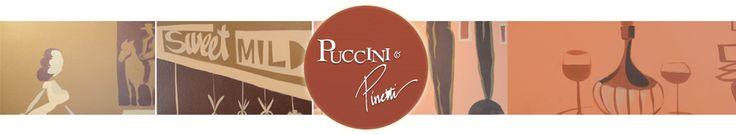Downtown San Francisco Italian Restaurant & Bar | Puccini & Pinetti