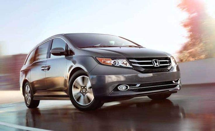 Keunggulan Honda Odyssey 2015 Dibanding Generasi Sebelumnya - http://www.rancahpost.co.id/20151247562/keunggulan-honda-odyssey-2015-dibanding-generasi-sebelumnya/
