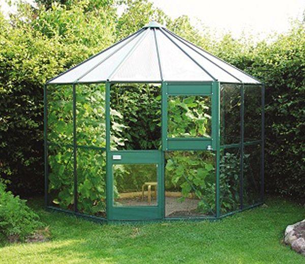 Eden Pleiades Garden Room - GardenSite.co.uk