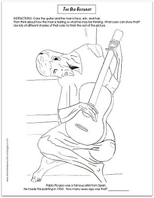 543 best images about art worksheets printables on pinterest how to draw coloring pages and. Black Bedroom Furniture Sets. Home Design Ideas