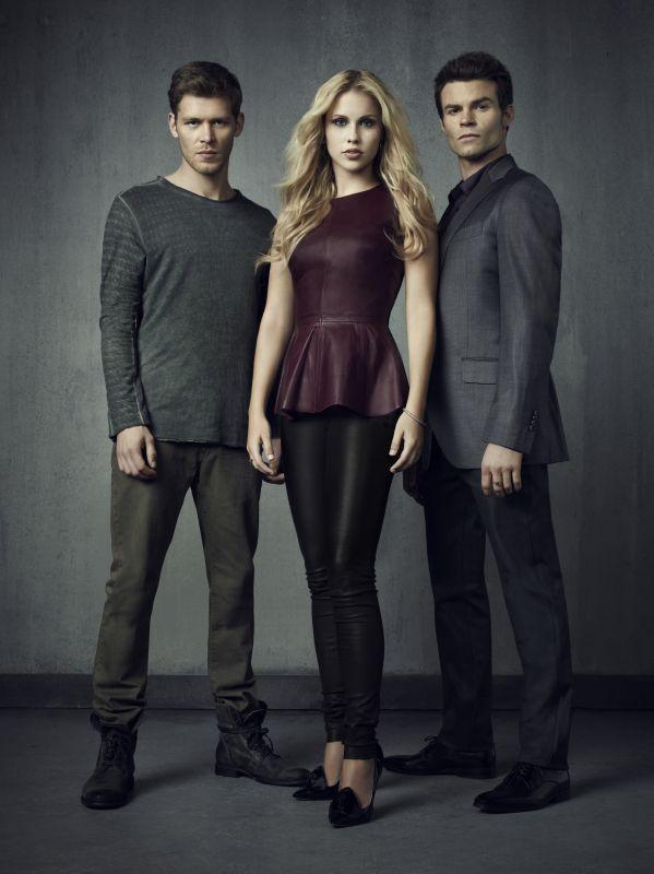 The Originals Vampire Diaries | Original Vampire - The Vampire Diaries Wiki - Episode Guide, Cast ...