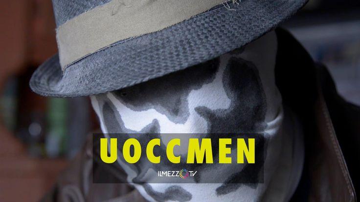 Nuova Sfida - UOCCMEN #1