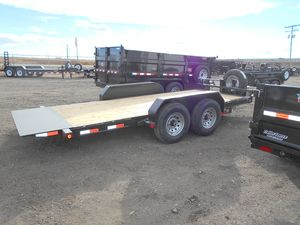 New RVs and Trailers For Sale in Colorado near Denver, Lakewood - Trailer Source