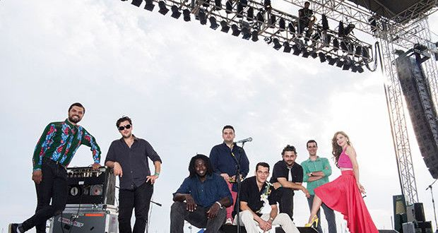 Μουσικό αντίο στο 2014 με μεγάλο πάρτι στο Λιμάνι Θεσσαλονίκης | Verge