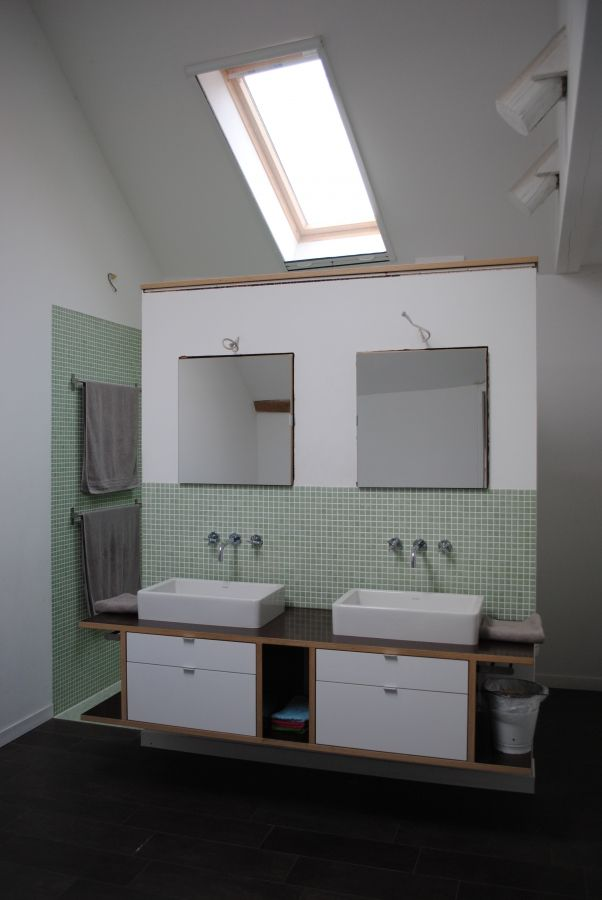 28 best Badezimmer images on Pinterest Bathroom, Bathroom ideas - bad spiegel high tech produkt badezimmer