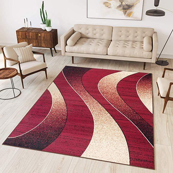 tapis salon salon moderne