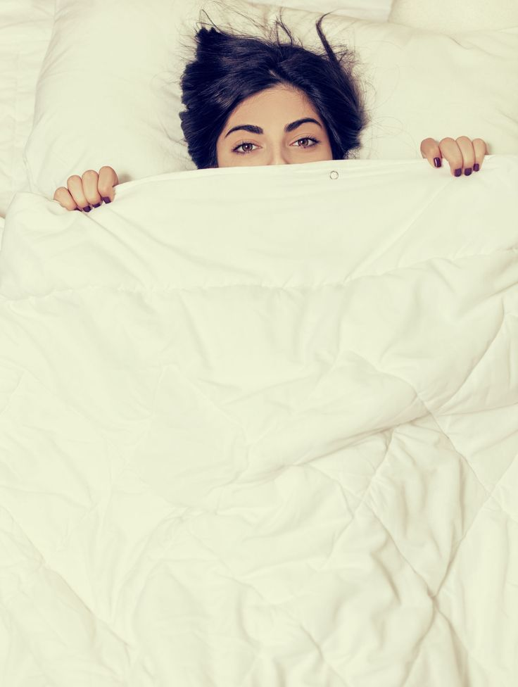 The Breathing Trick That Puts You to Sleep in Seconds  - HouseBeautiful.com
