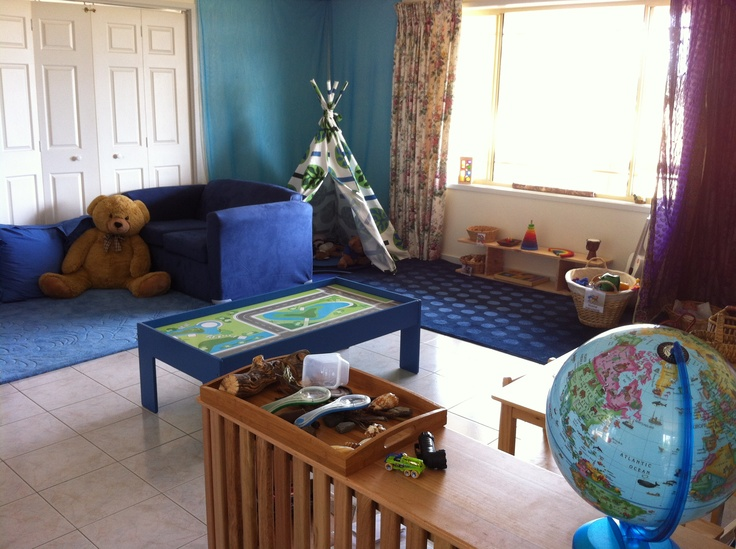 Playroom from right 2