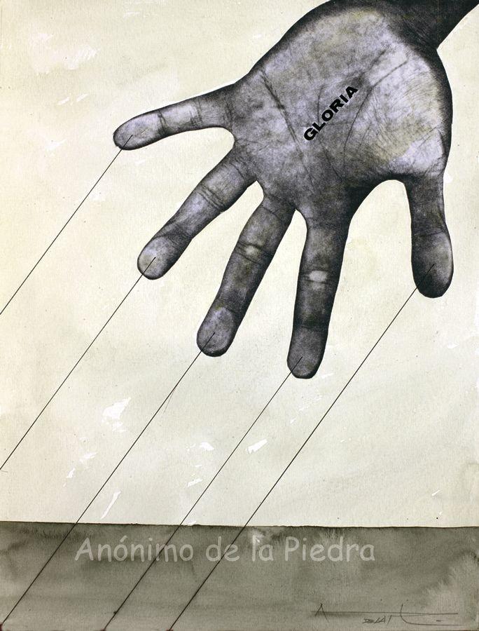 Galguería : Glaguería Política ... Juego de Poder. Author : Anónimo de la Piedra