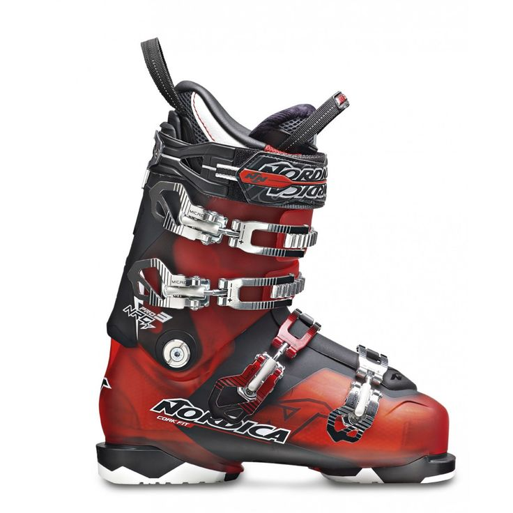Nordica NRGy Pro 3 Ski Boots '15/16 from @golfskipin