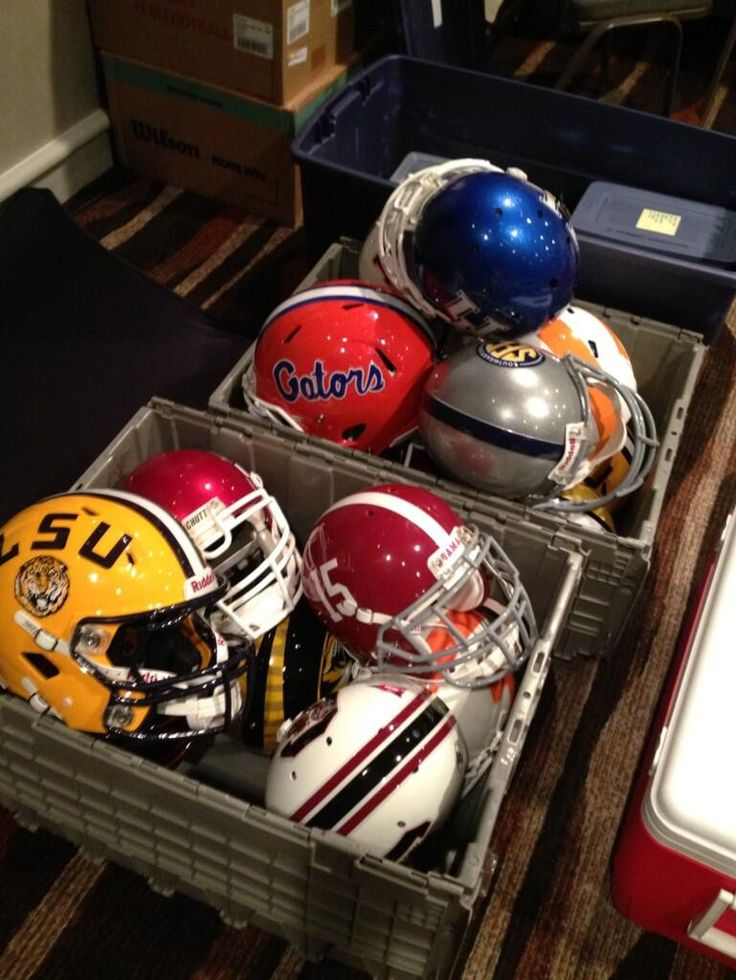 SEC football!