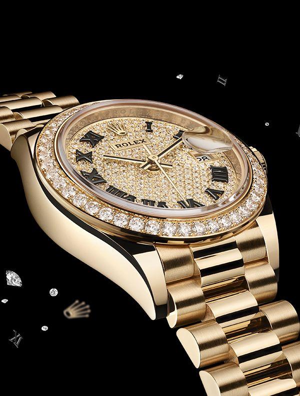Rolex Lady Datejust In 2020 Rolex Watch Price Rolex Watches Rolex Women