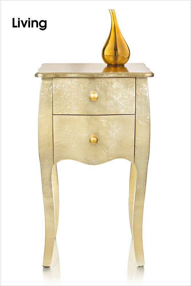 die besten 17 ideen zu gold kommode auf pinterest goldbemaltes m bel und goldschmuck. Black Bedroom Furniture Sets. Home Design Ideas