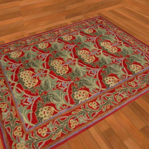 121 Best Victorian Rugs Images On Pinterest
