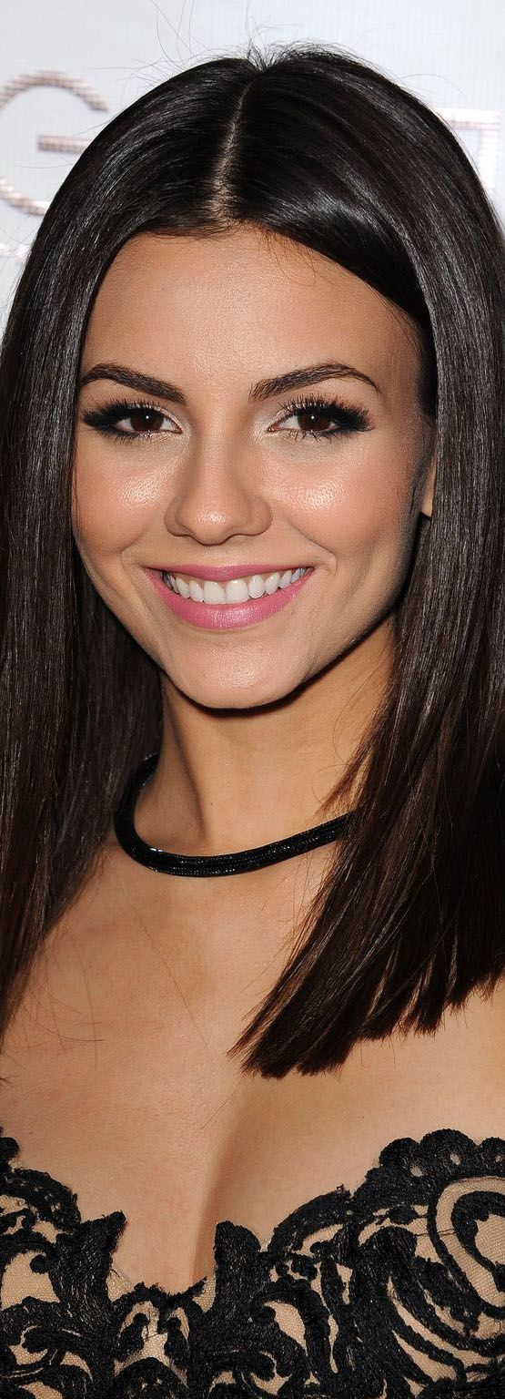 "( ☞ 2017 ★ CELEBRITY WOMAN ★ VICTORIA JUSTICE "" Pop ♫ "" ) ★ ♪♫♪♪ Victoria Dawn Justice - Friday, February 19, 1993 - 5' 5½"" 117 lbs 34-23-32 - Hollywood, Florida, USA."