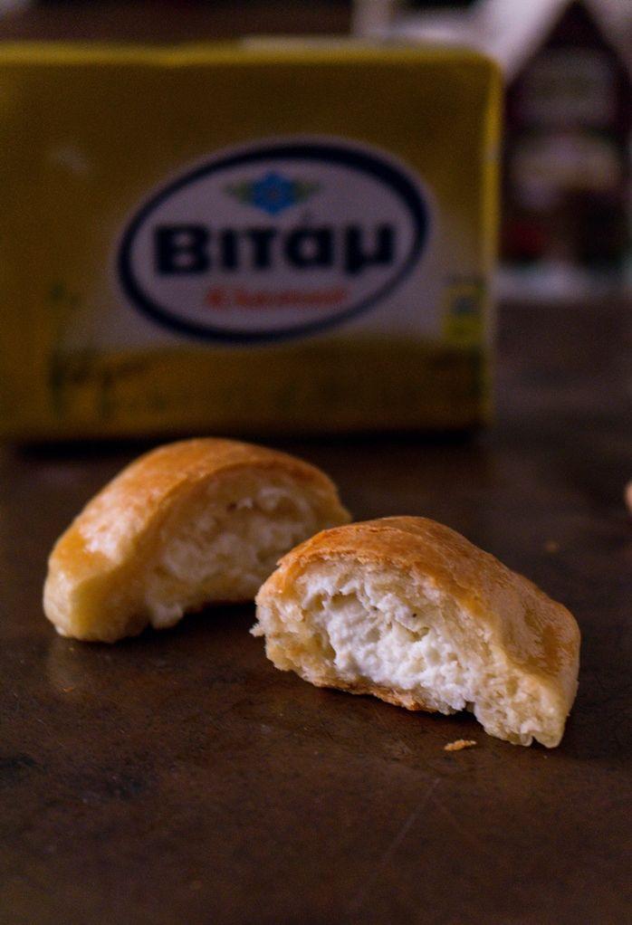 Hand feta pies - tkd #pies #savory #feta #vgfoodblogawards