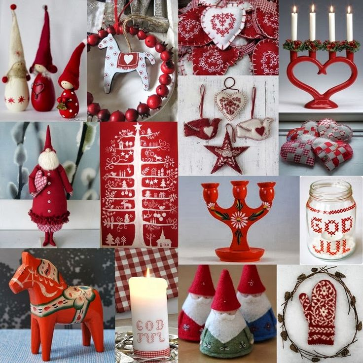 gazette94: A CHRISTMAS IN SCANDINAVIA