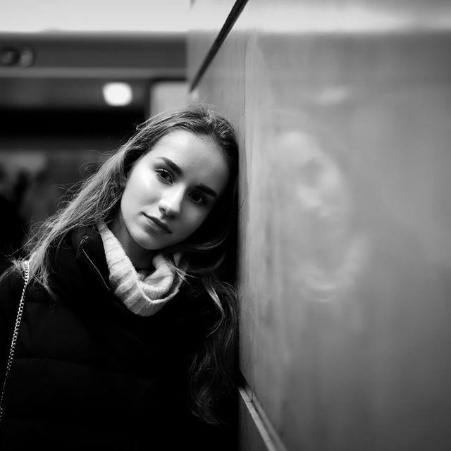 """Late metro""  gorgeous model @vamossylara thank you #model #portrait #nightphotography #portraitphotography #fashionphotography #streetmodel #streetfashion #isomaniaphotography #discoverportrait #portraitoftheday #portraitperfection #portrait_ig #earth_portraits #igpodium_portraits #profile_vision #discoverportrait #portrait_shots #portrait_vision #ootdfashion #ootd #igworldclub_women #modelcitizenmag #fashion_bgig #portrait_shooterz #hungariangirl"
