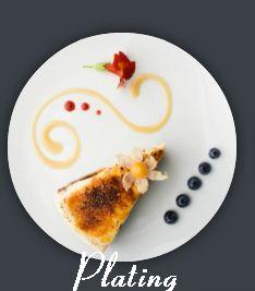 Food presentation | Pretty Tastes Better blog... Looks like lots of great ideas.